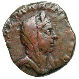 Valerianus für Diva Mariniana (253-260) - Rare!