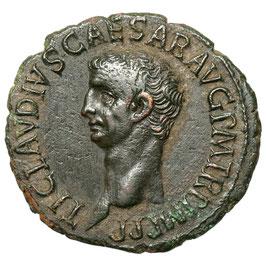 Claudius (41-51) Rome, Libertas