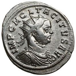 Tacitus (275-276) AE Antoninian, Providentia