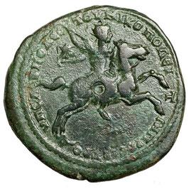Gordianus III. (238-244) Nikopolis