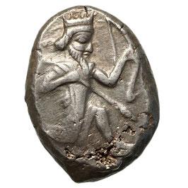 Achaemeniden, Dareios I. - Xerxes II. (485-420 BCE) Siglos- Top!