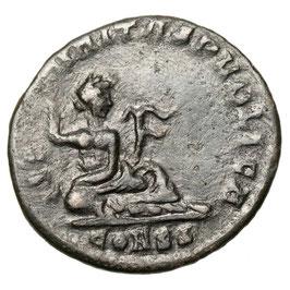 Hannibalianus, Rex Regum (335-337) Constantinopolis