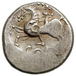 """Noricum, Typ """"COPO"""" (2 Jh. BCE) Tetradrachme"""