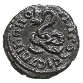 Septimius Severus (193-211) AE