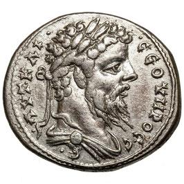 Septimius Severus (193-211)