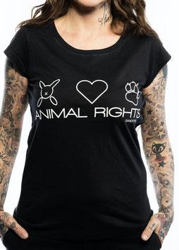Animal Rights LOVE!