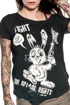 Fight for Animal Rights!