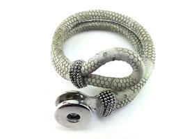 Druckknopf Armband