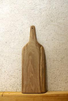 OWO - Planche à découper avec poignée en châtaignier - PADP-180909