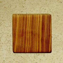 OWO - Porte-clef mural en bois magnétique