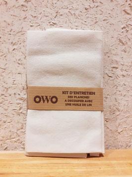 OWO - Kit d'entretien - KE
