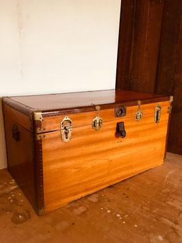 樟(くすのき)のつづら箱〈K-L〉