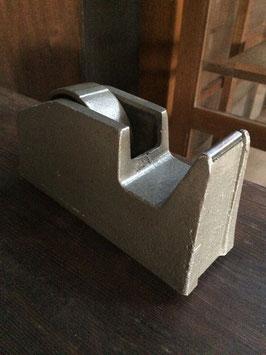 レトロな鉄製テープカッター