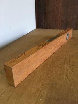 木製の水平器【KOD・№3】