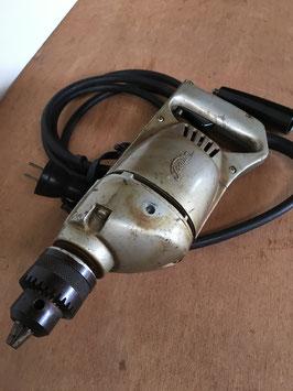かっこいい!古い電気ドリル12㍉(東芝DR-12SL)