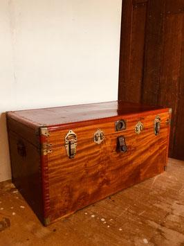 樟(くすのき)のつづら箱〈K-M〉