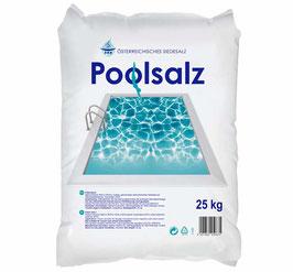 Salinen Austria Poolsalz 25 kg