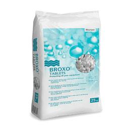 Broxo Tablets Siedesalztabletten
