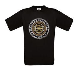 "Classics Shirt ""VEGVISIR"""