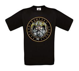 "Classics Shirt ""ODIN"""