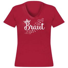 Braut - JGA-Shirt