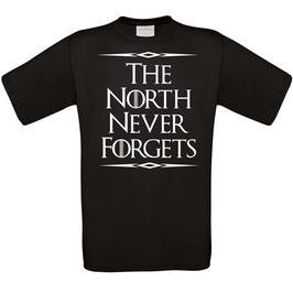 Der Norden vergisst nie