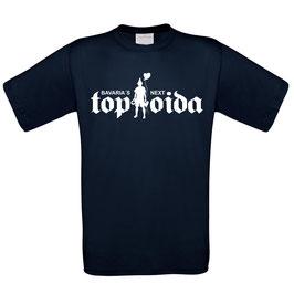 Bavaria's next Topoida