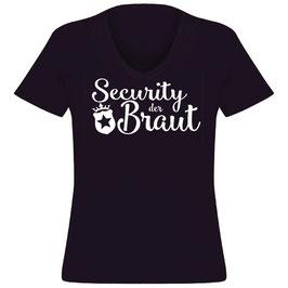 Security - JGA-Shirt