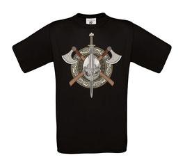 "Classics Shirt ""VIKING"""