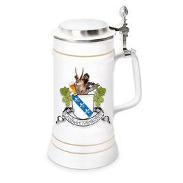 Großwirt Mirskofen - der Original Bierkrug  -PERSONALISIERBAR-
