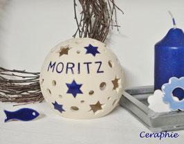 Namenslampe MORITZ