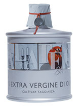 Galateo Olio extra vergine di oliva cultivar Taggiasca