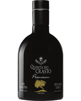 Olive Oil Extra Virgin Quinta do Crasto Premium