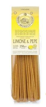 Morelli Linguine Limone & Pepe