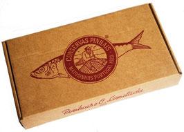 """Verpackung """"Sardine"""" (ohne Inhalt)"""