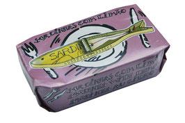Sardinen in Zitrone Gourmet Art - La Gondola