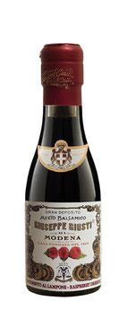 Condimento all'aceto balsamico di Modena I.G.P. al Lampone
