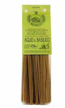 Morelli Linguine Aglio & Basilico