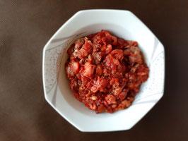 Fleisch-Mix 1 kg gewolft