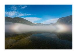 Bohinj See I - Triglav Nationalpark - Fine Art Print