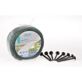3 x 4 m Teich-und Laubschutznetz Oase AquaNet Teichnetz 1