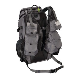 Patagonia Sweet Fly Fishing Pack Vest 28L-Forge Grey