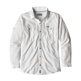 Patagonia Men's Long-Sleeved Sol Patrol™ II Shirt