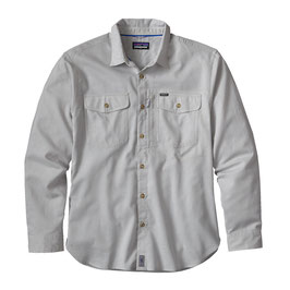 Patagonia Men's Long-Sleeved Cayo Largo Shirt