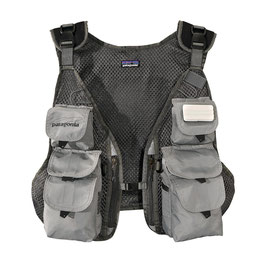 Patagonia Convertible Vest-Forge Grey