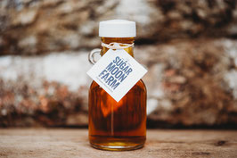 Glass Galone Maple Syrup (250 ml)