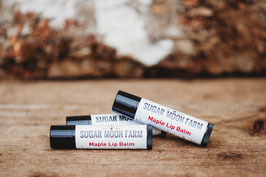 Sugar Moon Maple Lip Balm