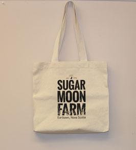 Sugar Moon Canvas Bag