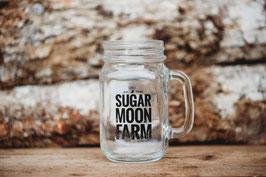 Sugar Moon Mason Mug