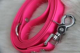 Roze Biothane lijn 19mm